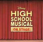 High School Musical On Stage logo