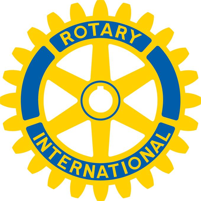 Akron Food Services Department honored with Rotary Club Paul Harris Award
