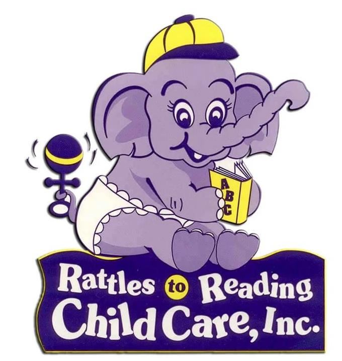 Rattles to Reading logo